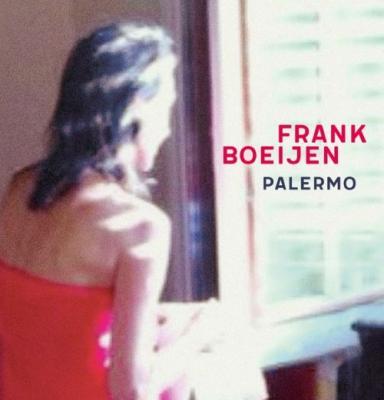 Boeijen, Frank - Palermo (2CD+BOEK)