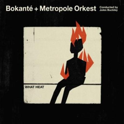 Bokante & Metropole Orkest - What Heat (2LP)