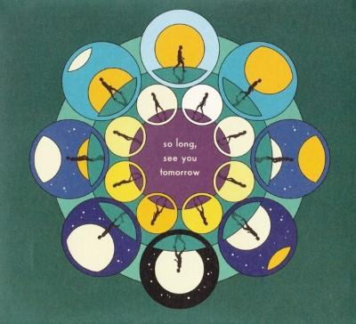 Bombay Bicycle Club - So Long See You Tommorrow (LP)