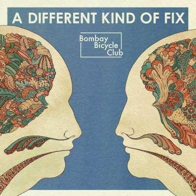 Bombay Bicycle Club - A Different Kind Of Fix (cover)
