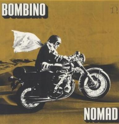Bombino - Nomad (2LP) (cover)