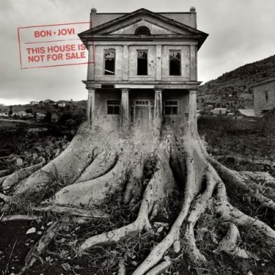 Bon Jovi - This House Is Not For Sale (2LP)