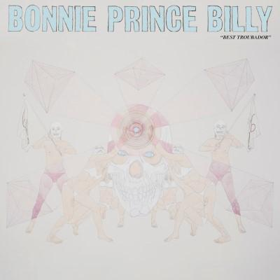 Bonnie Prince Billy - Best Troubador (2LP+Download)