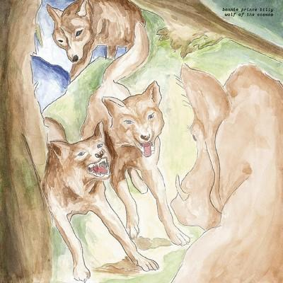 Bonnie Prince Billy - Wolf of the Cosmos