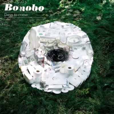 Bonobo - Days To Come (cover)