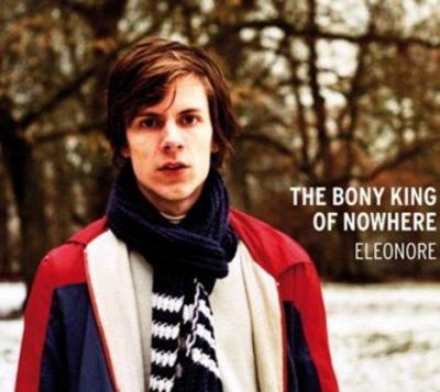 "Bony King Of Nowhere - Eleonore (+ Soundtrack ""Les Géants"") (cover)"