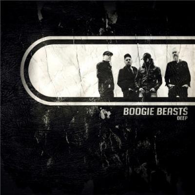 Boogie Beasts - Deep (LP)