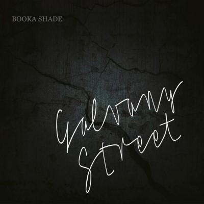 Booka Shade - Galvany Street (LP)