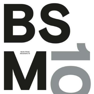 Booka Shade - Movements 10 (2LP)