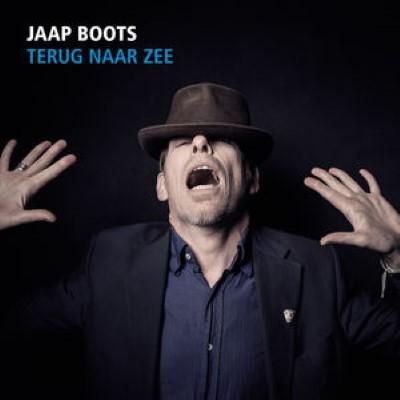Boots, Jaap - Terug Naar Zee