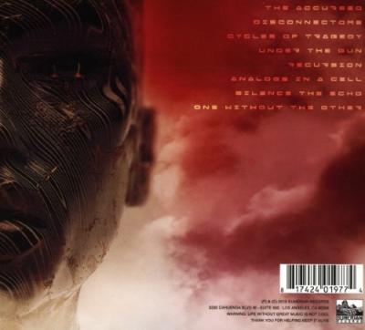 Born Of Osiris - Simulation
