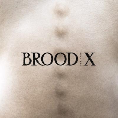 Boss Hog - Brood X (LP)
