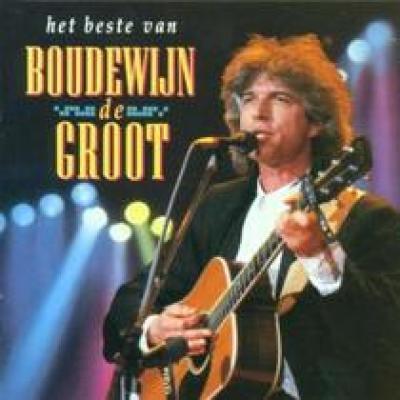 Boudewijn De Groot - Het Beste Van (cover)