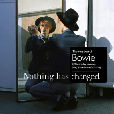Bowie, David - Nothing Has Changed (2CD)
