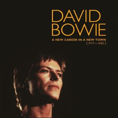 Bowie, David - A New Career In a New Town (1977-1982) (13LP+BOOK)