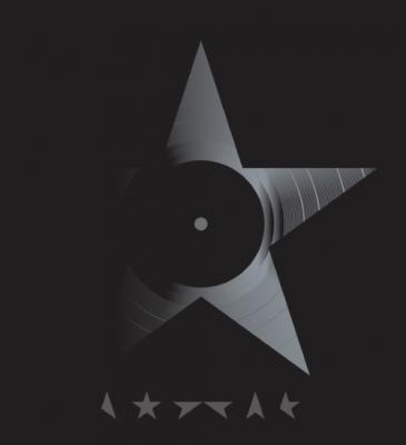 Bowie, David - Blackstar (LP)