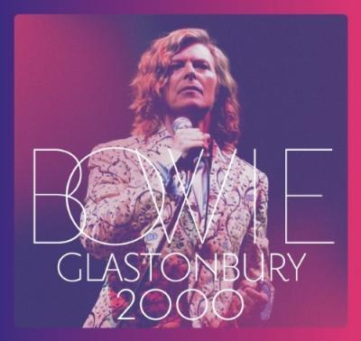 Bowie, David - Glastonbury 2000 (3LP)