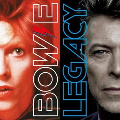 Bowie, David - Legacy (2CD)