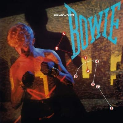 Bowie, David - Let's Dance (LP)