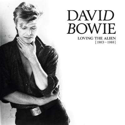Bowie, David - Loving the Alien ('83-'88) (11CD)