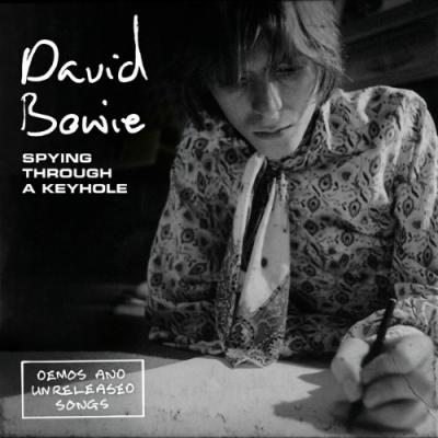 "Bowie, David - Spying Through a Keyhole (4x7"")"