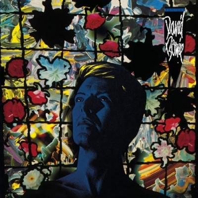 Bowie, David - Tonight (LP)