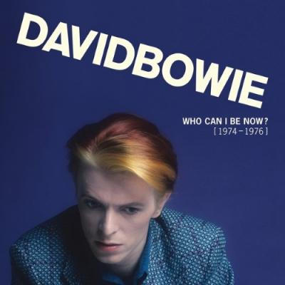 Bowie, David - Who Can I Be Now (1974-76) (9CD)
