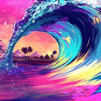 Boxer Rebellion - Ocean By Ocean