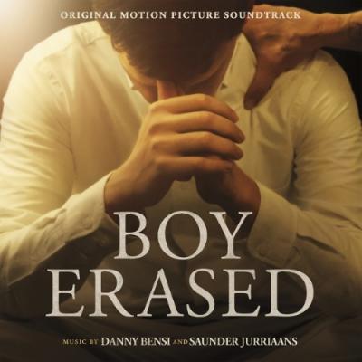 Boy Erased (OST) (LP)