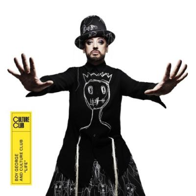 Boy George & Culture Club - Life (Deluxe)