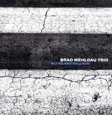Brad Mehldau Trio - Blues & Ballads (LP)