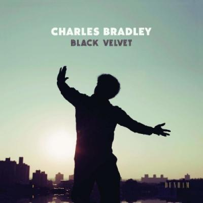 Bradley, Charles - Black Velvet (LP+Download)