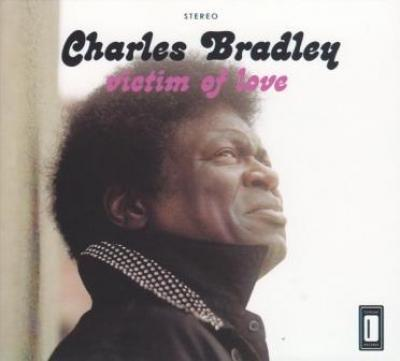 Bradley, Charles - Victim Of Love (LP) (cover)