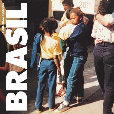 Brasil (Soul Jazz Records) (LP+Download)