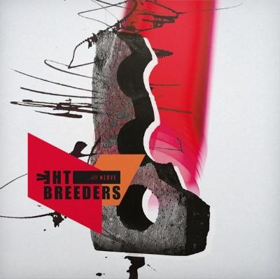 Breeders - All Nerve