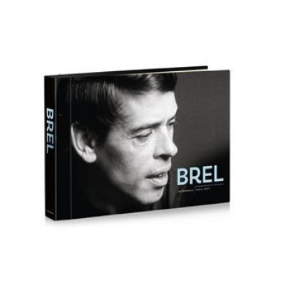 Brel, Jacques - Enregistrements Originaux (Intégrale 1953-1977) (21CD)Brel, Jacques - Enregistrements Originaux (Intégrale 1953-1977) (21CD)