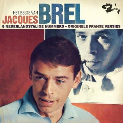 Brel, Jacques - Het Beste Van