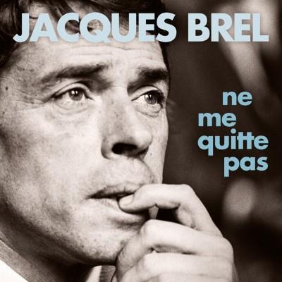 Brel, Jacques - Ne Me Quitte Pas (LP)
