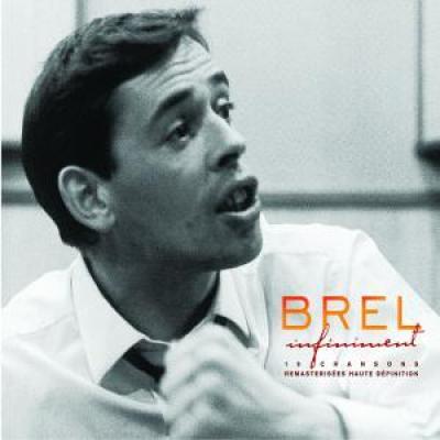 Brel,jacques - Infiniment-bo Cristal (cover)