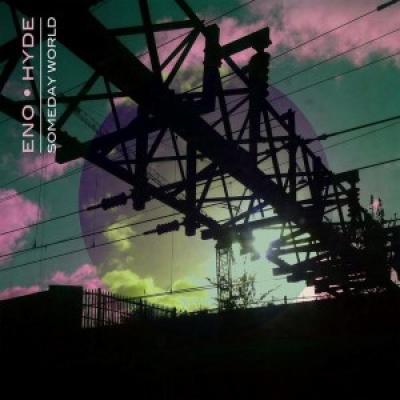 Eno - Hyde - Someday World (2CD)