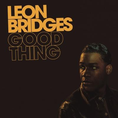 Bridges, Leon - Good Thing (LP)