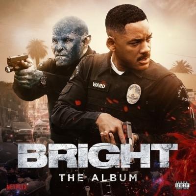 Bright (The Album) (OST) (2LP)