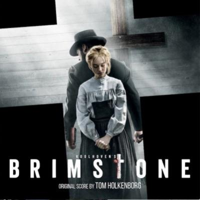 Brimstone (OST by Junkie XL)