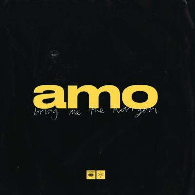 Bring Me The Horizon - Amo (2LP)