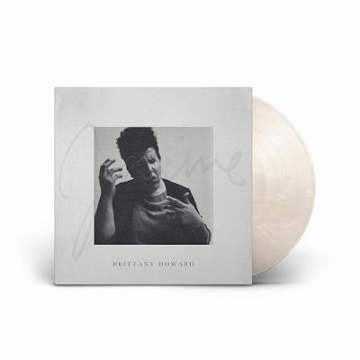 Howard, Brittany - Jaime (Sandstone Coloured) (LP)