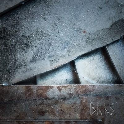 """Brns - VoidMy Head Is Into You (7"""")"""
