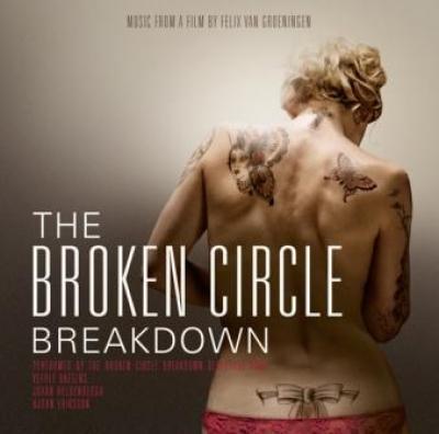 Broken Circle Breakdown (OST) (Picture Disc) (LP)