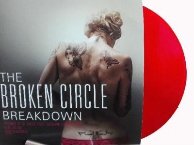 Broken Circle Breakdown (OST) (Limited) (Red Vinyl) (LP)