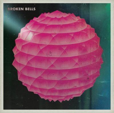 Broken Bells - Broken Bells (cover)