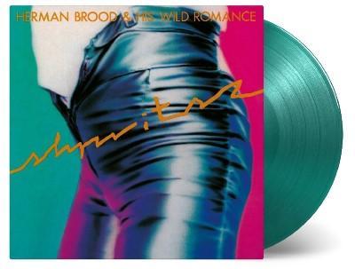 Brood, Herman & His Wild Romance - Shpritsz (Green Vinyl) (LP)